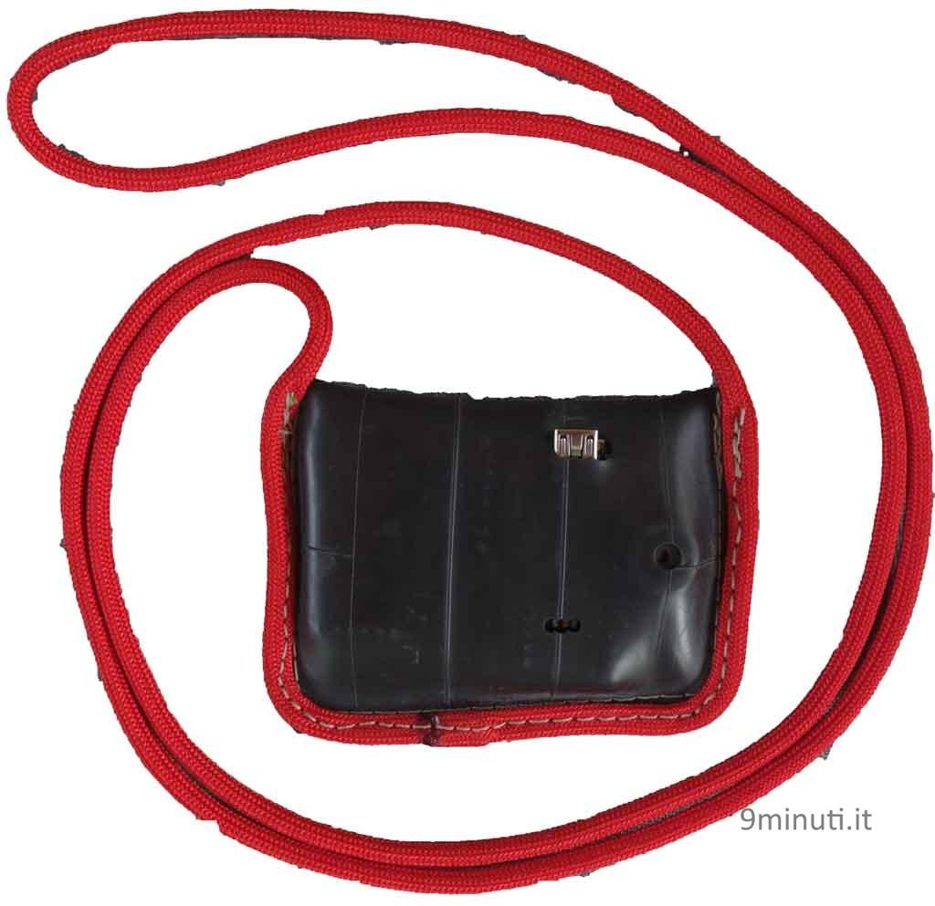 mish bag alarm